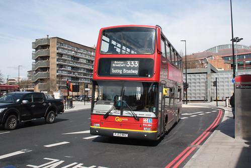 London General PVL384 PJ53NKZ