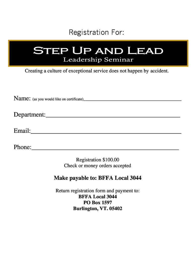 Step up and lead-page-1