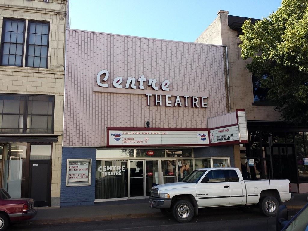 Paramount triplex theatre idaho falls id