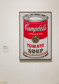 Andy Warhol LACMA Los Angeles 01 | by Eva Blue