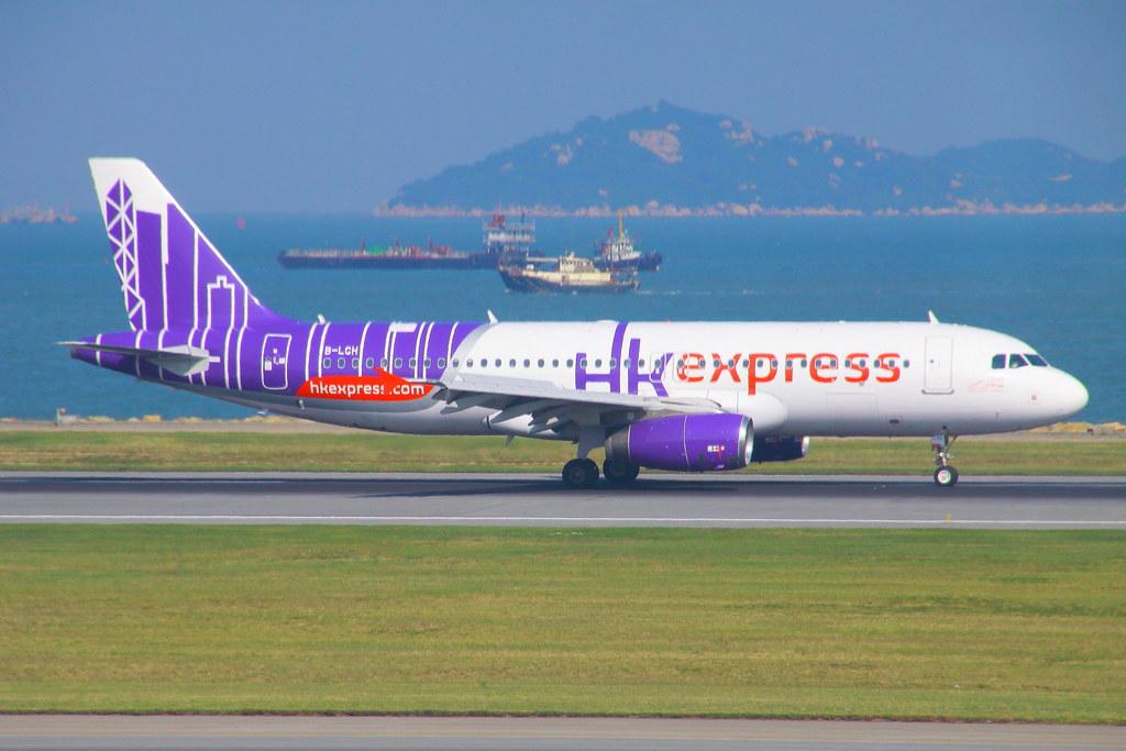HongKongExpress_B-LCH