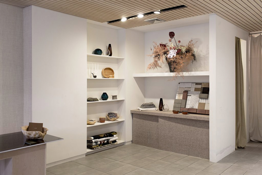AMM blog | Samuji opens first US store