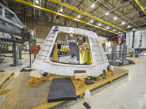 spacecraft assembly facility - photo #46