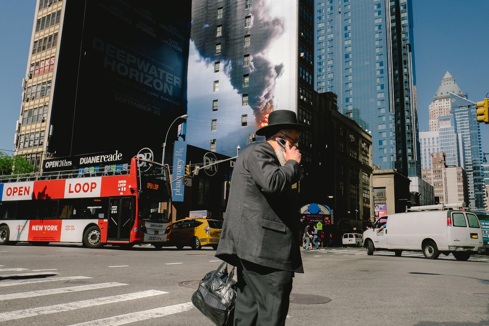 42nd Street   by Jonathan Higbee