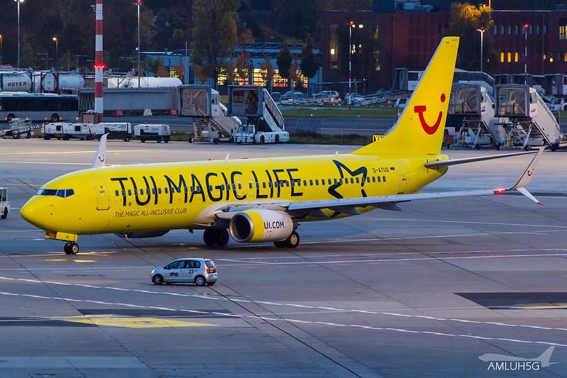 TUIfly - B738 - D-ATUG (1)