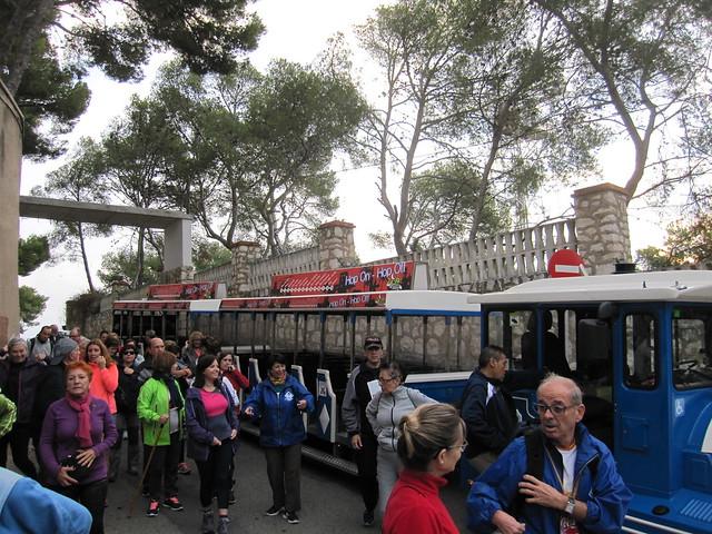2016-10-23 Caminada Popular Salou