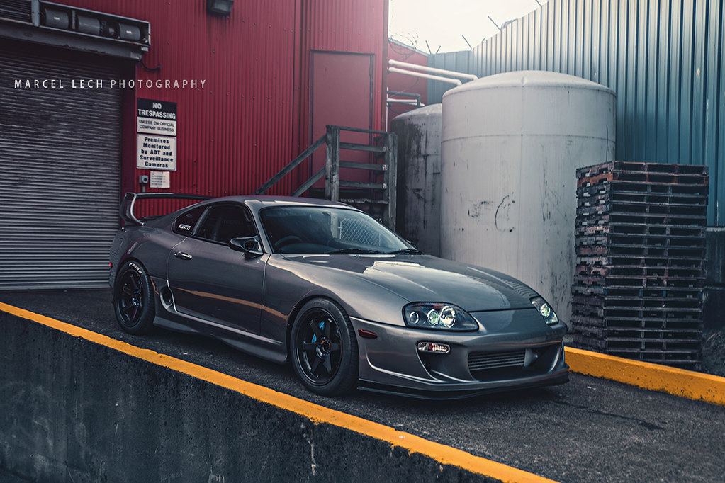 Toyota supra follow me on instagram facebook website po flickr toyota supra by marcel lech photography voltagebd Choice Image