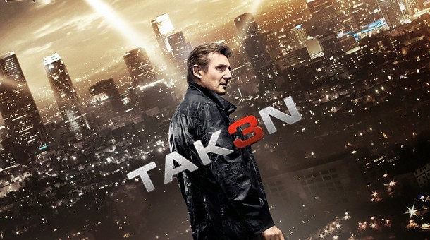 Showtime showdown – taken 3…or tak3n review.