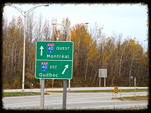 quebec king's highway 2