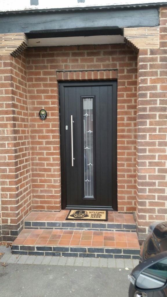 ... Composite Door Derby | By The Nottingham Window Company