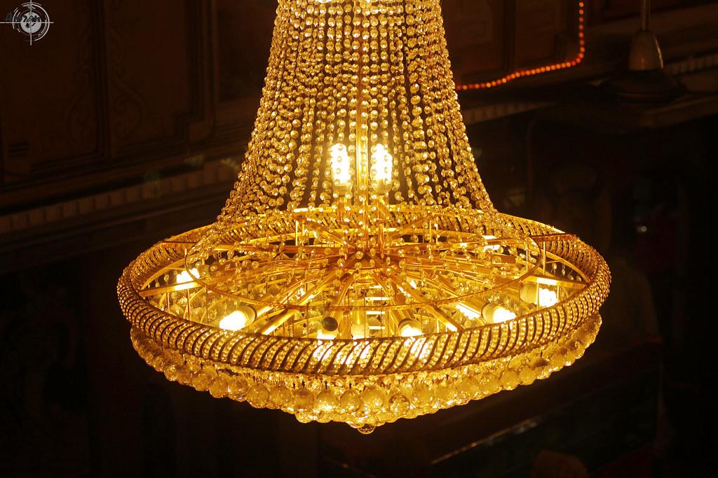 Chandelier Lamp By Amrantex Chandelier Lamp By Amrantex