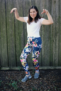 Fehr Trade Steeplechase Leggings | by dixiediy