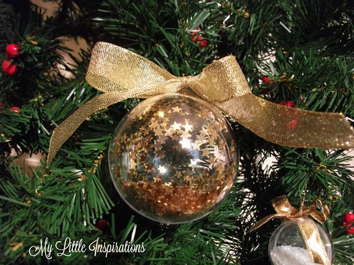Clear Glass Ornaments MLI 4 | by mlimail1
