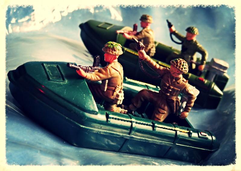 Toy soldiers, cowboys, indians, space men etc 22244910000_a94cabac2d_c
