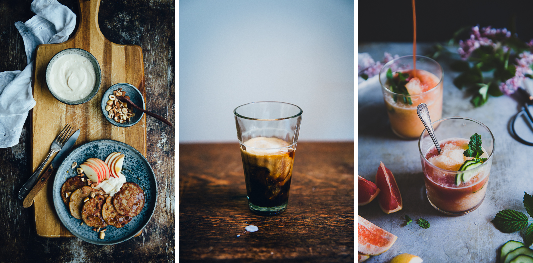 Guide to Food Styling & Photography | Cashew Kitchen