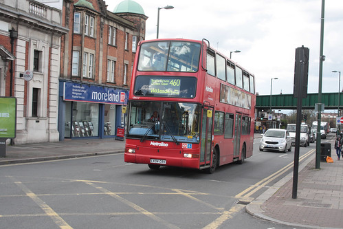 Metroline VP517 LK04CRV