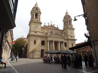 Cathedral de Santa Maria de Real