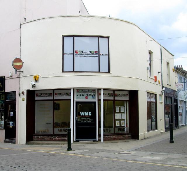 Corner Deco, King's Lynn