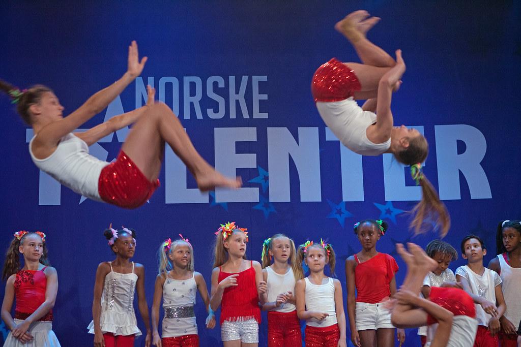 5606 Flying superkids | Norske talenter 2015, program 7 | Flickr