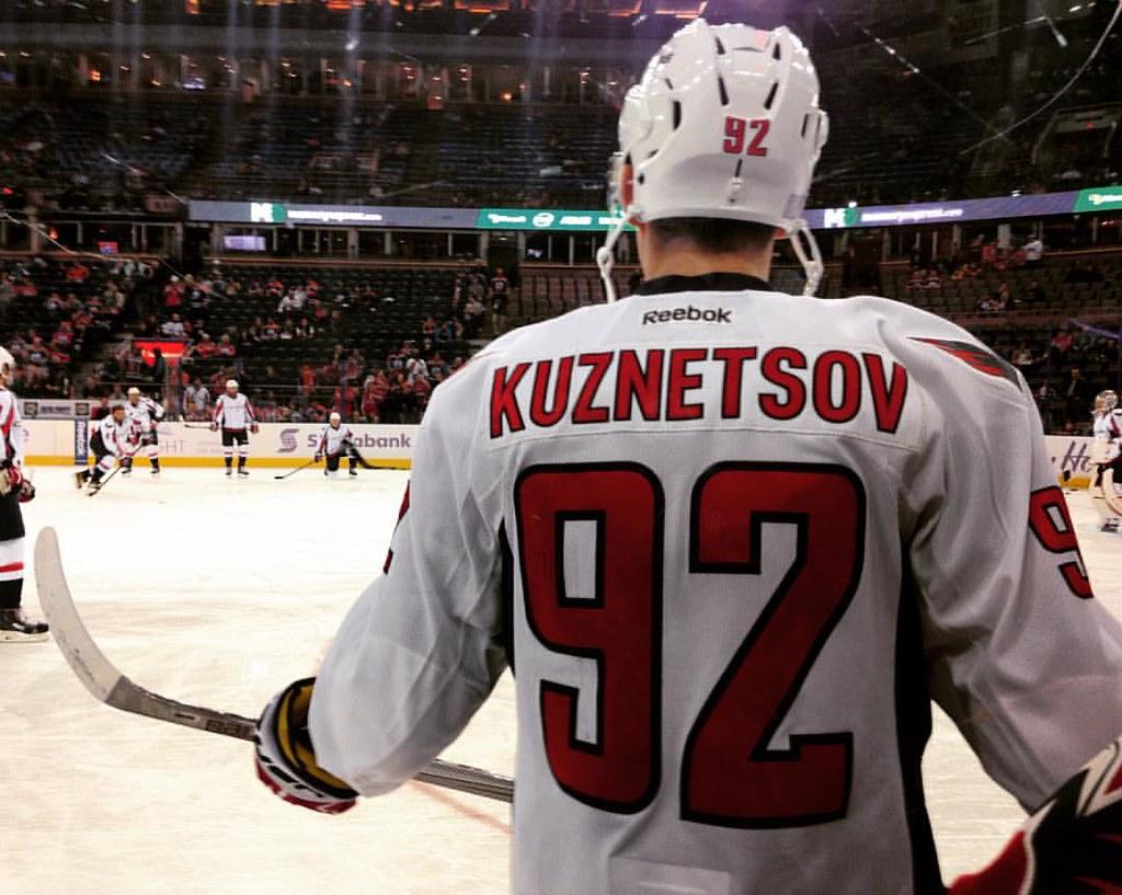... Day  297 365  Evgeny Kuznetsov 31d70f66019