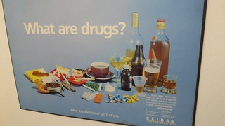 What are drugs? Health Harold Life Education | by phonakins