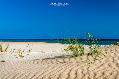 Playa de Bolonia | by Chiara Salvadori Ph