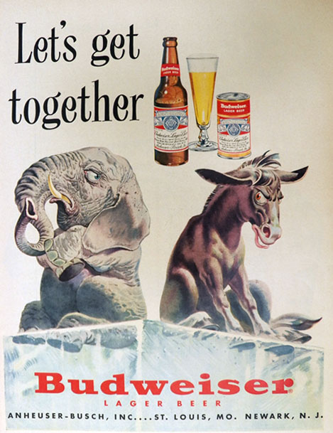 Bud-1952-letsgettogether