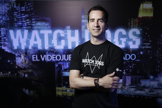 Ubisoft 10 años