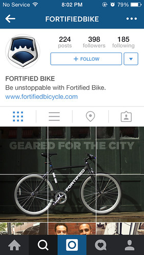 InstaGrid-Bike