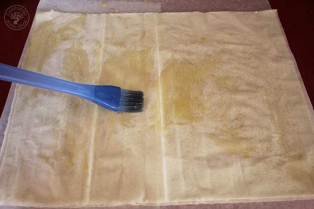 Strudel de manzana www.cocinandoentreolivos.com (9)