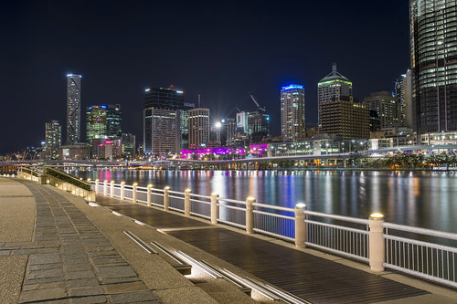 Sexy date night in Brisbane
