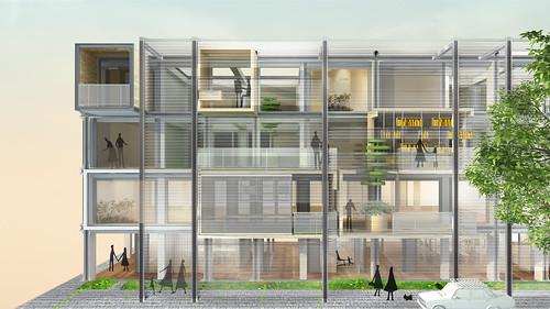 HOME 2025:想家計畫