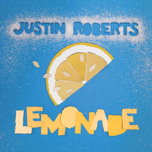 Justin Roberts Lemonade artwork