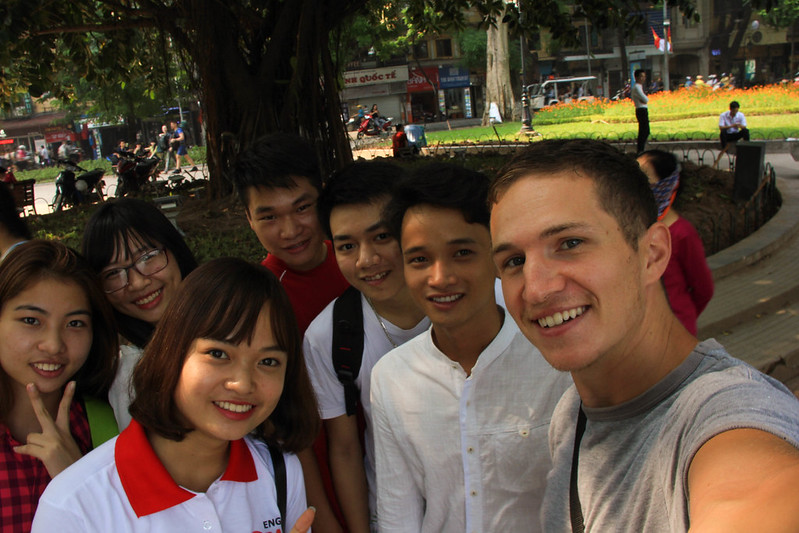 Hanoi Locals