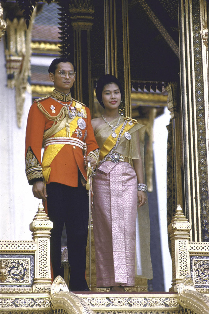 how did the thai king gain Bangkok • thailand's king has been granted full ownership of the palace's  multi-billion dollar assets under a law passed last year, according.