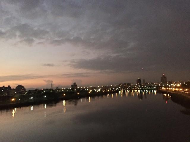 20161022百齡橋 (1)