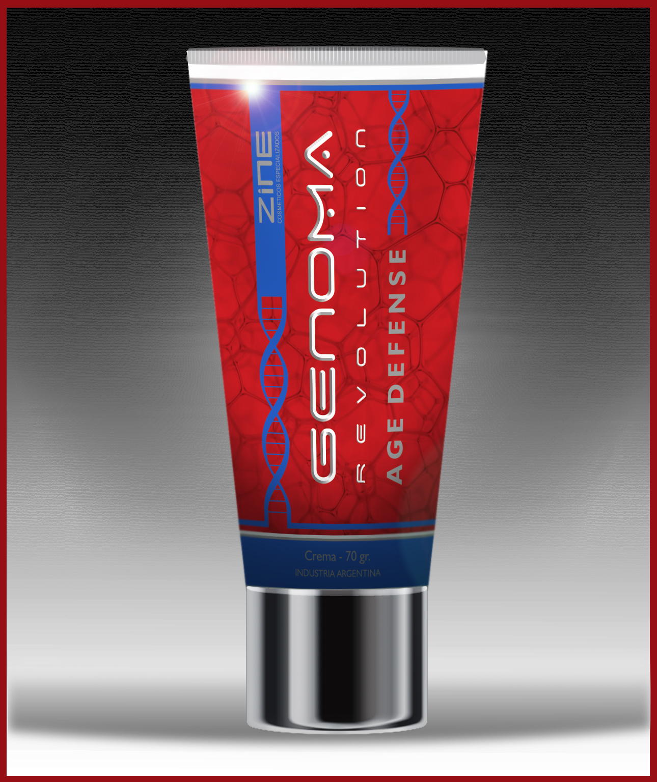 Genoma Age Defense Crema