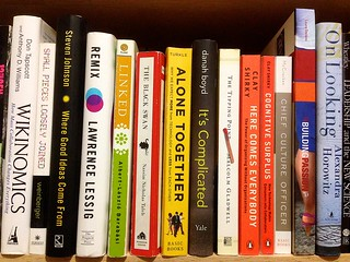 "The ""Networked"" Shelf 