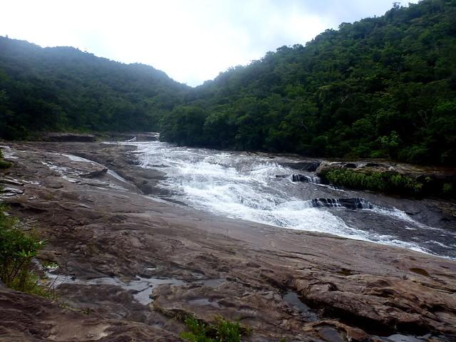 Kanpire Falls, Iriomote Island