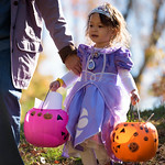 Trick-IN-Treat for Tots
