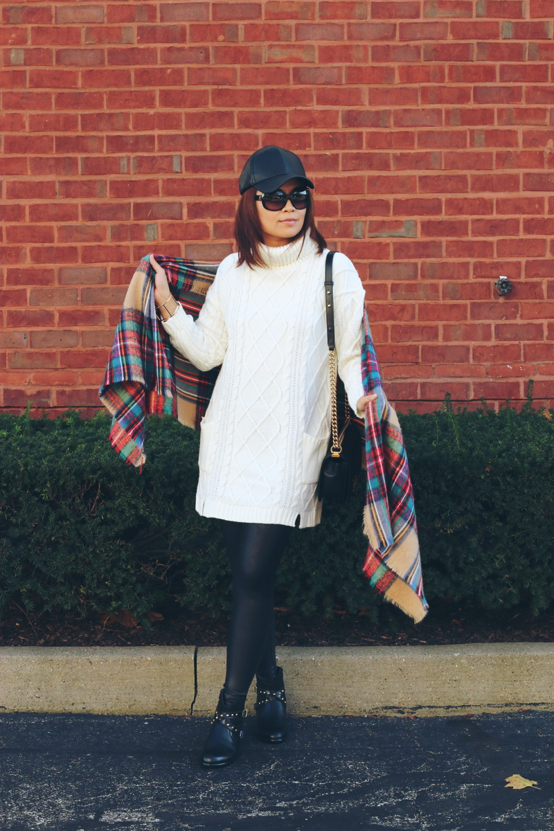 white-chunky-sweater-dress-faux-leather-leggings-naot-boots-2