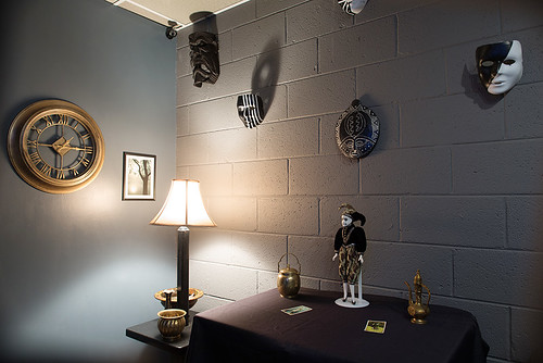 Conundrum Escape Room Asheville