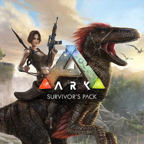 ARK: Survival Evolved – Survivor's Pack