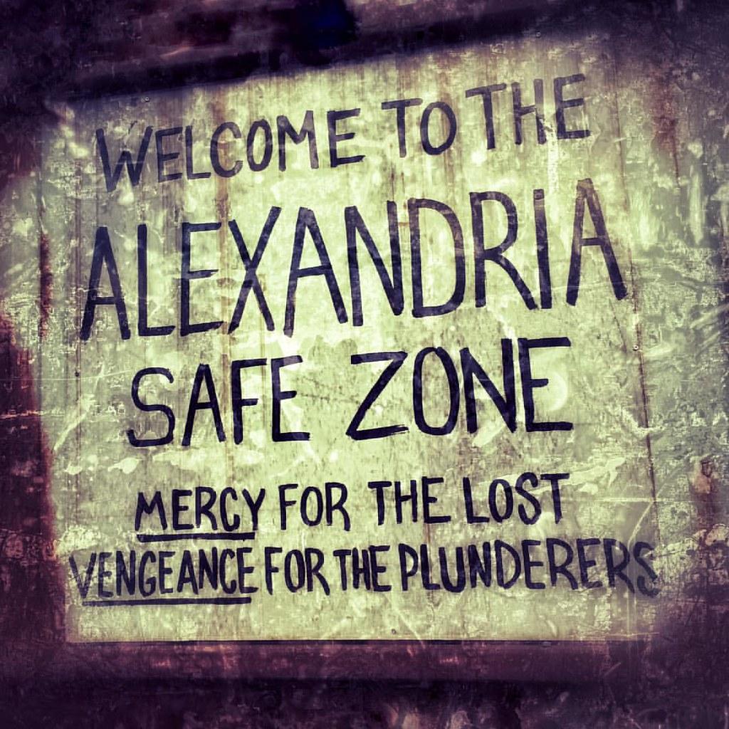 Crewe Alexandria  30200580812_90456fc06f_b