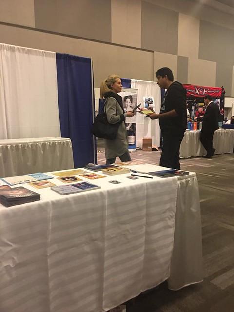 2016-October-21-EXPO-BSSE-Ottawa, Ontario