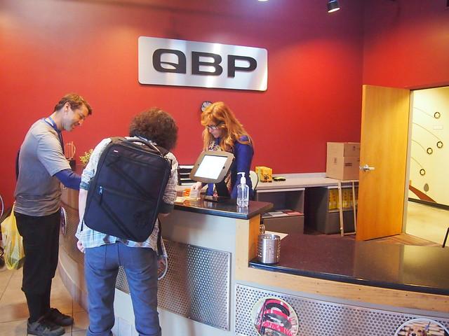 Minneapolis QBP SURLY Tours 22
