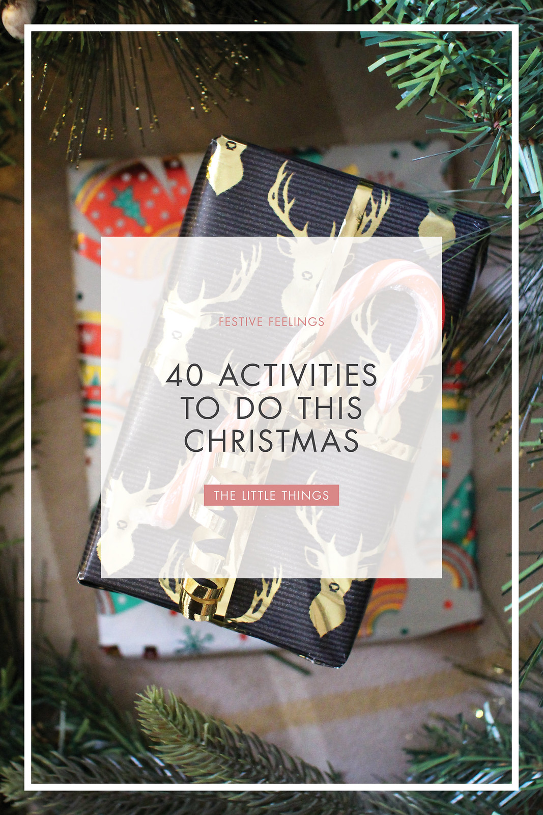 Top festive activities Christmas lifestyle blogger UK