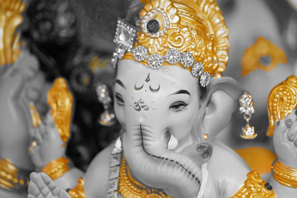 ganpati bappa morya apertureframes flickr