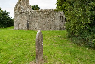 TULLY CHURCH AND THE LAUGHANSTOWN CROSSES [SEPTEMBER 2015] REF-108607 | by infomatique