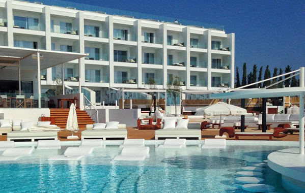 nikki beach hotel in porto heli